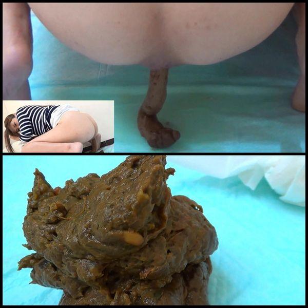 (BFFF-22) Diary sels filmed pooping meisjes