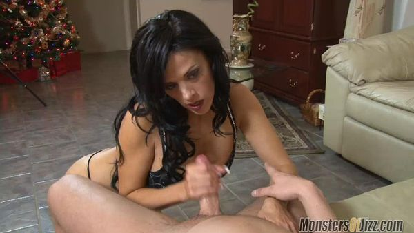 MonsterOfJizz - Arianna - MILF addicted to CUM