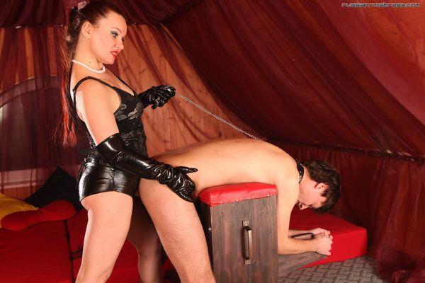Russian-Mistress - Mistress Isabella