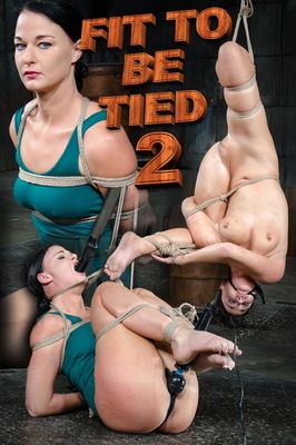 Hardtied - Dec 23, 2015: Fit To Be Tied 2 | London River | Jack Hammer