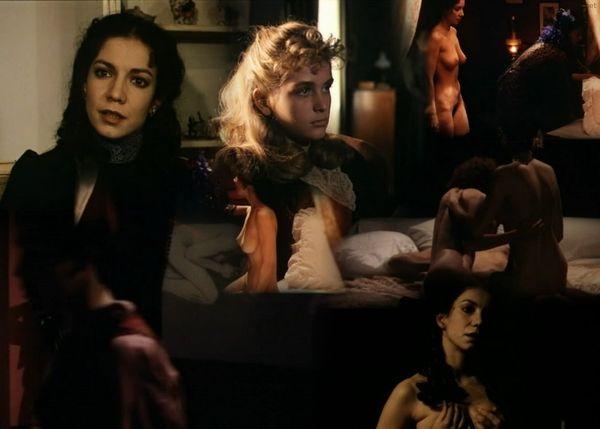 Apousies (1987)  Drama, Incest
