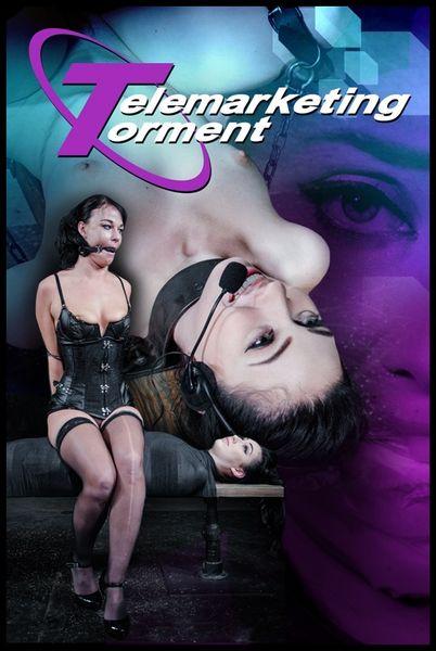 (15.01.2016) Telemarketing Torment – Aria Alexander