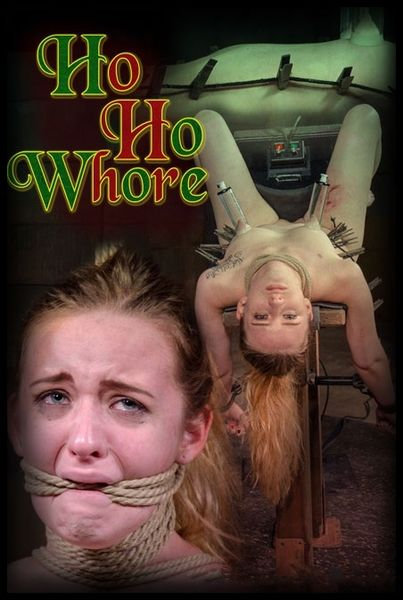 (16.01.2016) Ho, Ho, Whore Part 3 – Jessica Kay