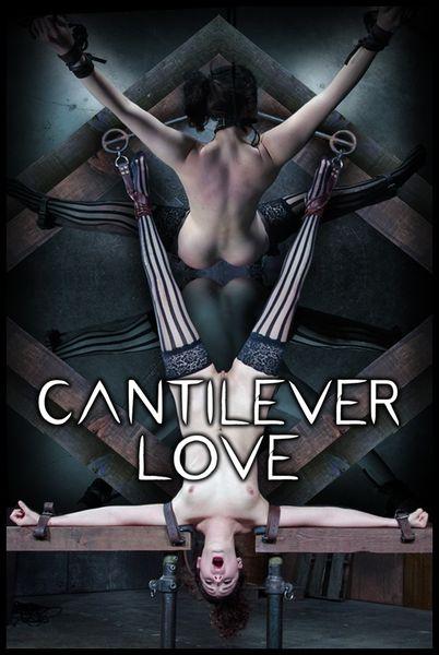 (29.01.2016)  Cantilever Love – Endza Adair