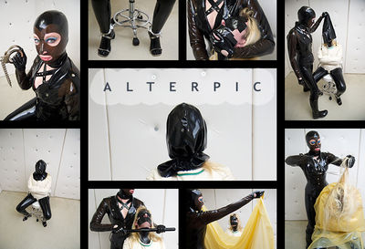 Alterpic - Buzz Cut 1