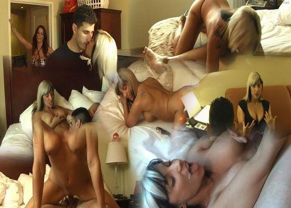 Porn nude in public