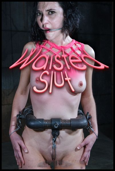 (19.02.2016) Waisted Slut – Rita Rollins