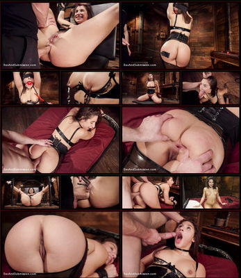 Sex And Submission - Feb 26, 2016 - Bill Bailey and Abella Danger