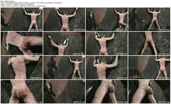 Lady-Jenny - Lady Jenny - 500 Lashes of the Bullwhip