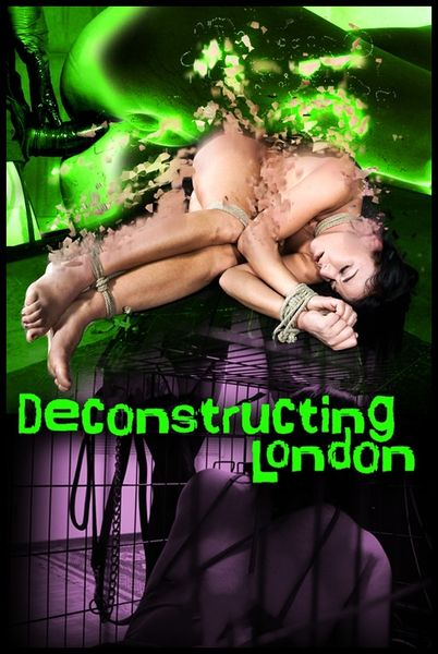 (07.03.2016) Deconstructing London – London River