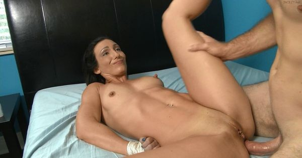 Bad Brother – Bondage Anal HD