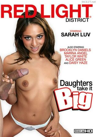 Daughters Take It Big (2016)