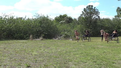 Clubdom - Alternate Pony Boy Angle