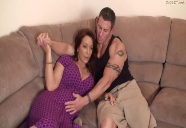 Rachel Steele – Pregnant by Son Again 720 HD Version