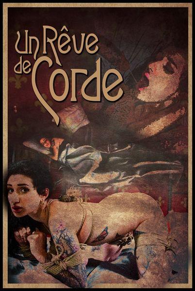 (06.04.2016) Un Reve de Corde – Arabelle Raphael