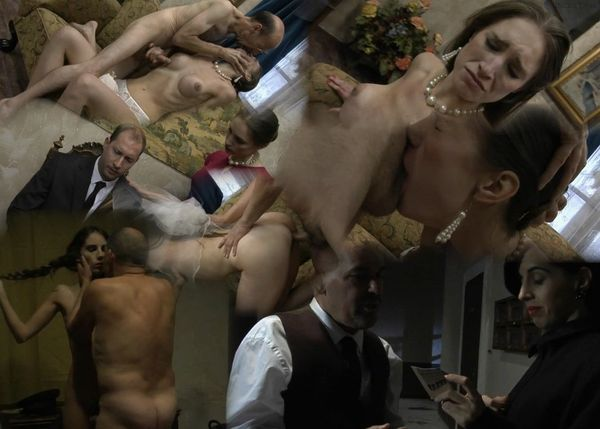 Taboo Sex Full Movie