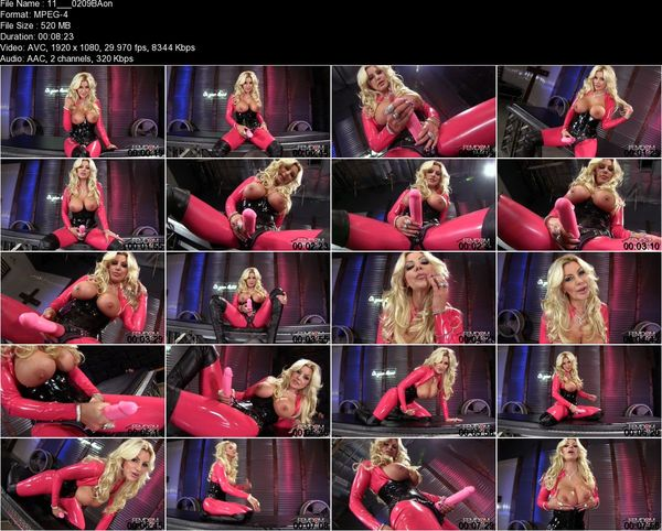Femdomempire - Brittany Andrews - Play A Game With Me