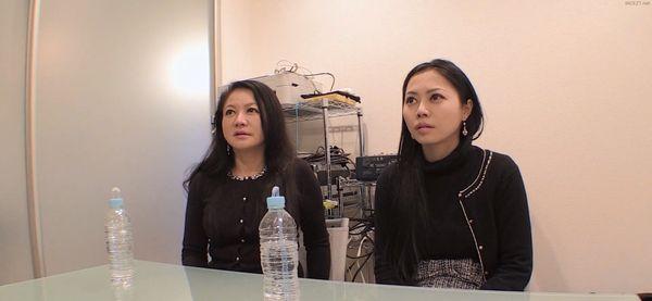 Yui Yabuki, Chiharu Yabuki – REAL Japan Mother and Daughter HD
