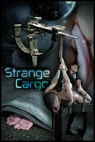 (03.05.2016) Strange Cargo – Abigail Dupree, Rain DeGrey