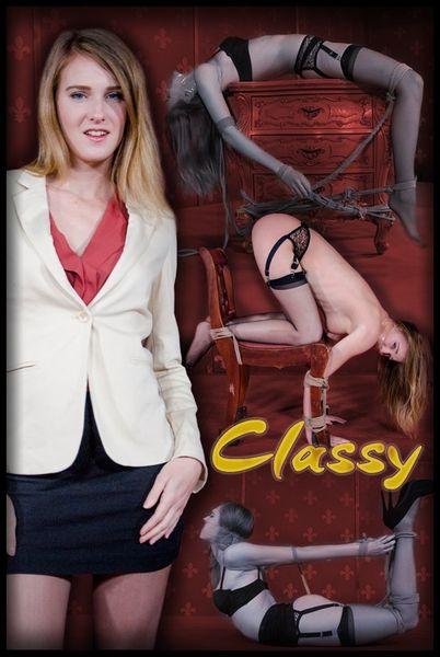(04.05.2016) Classy – Ashley Lane