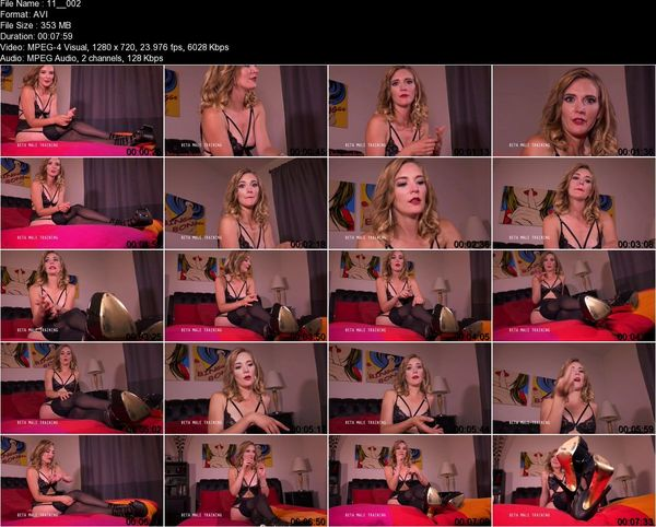 Mona Wales - Home Wrecking Cuck Trainer