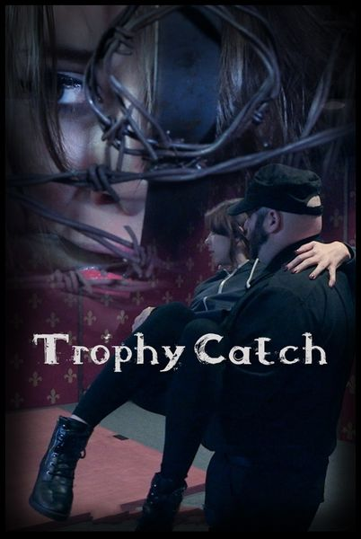 (27.05.2016) Trophy Catch – Zoey Laine
