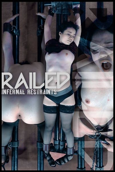 (03.06.2016) Railed – Yhivi