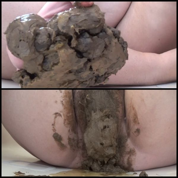 Extreme Pussy Stuffing and Fucking