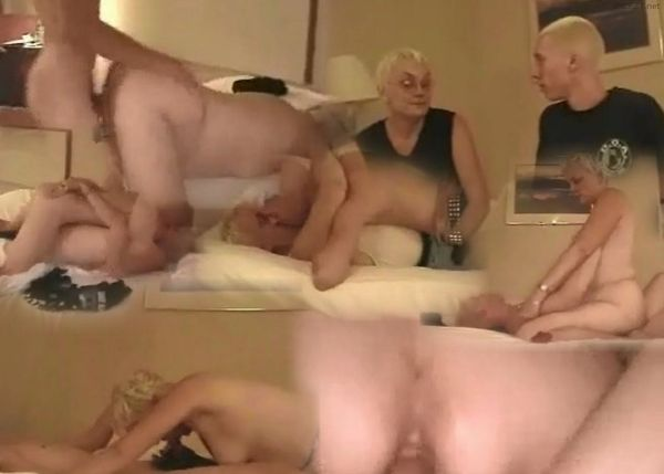 Real Proven Mother and Son ANAL Incest
