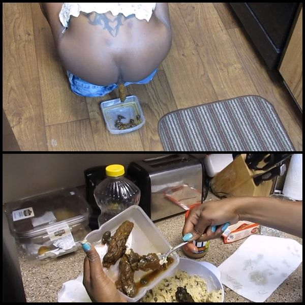 (28.06.2016) Baking PooNut Cookies