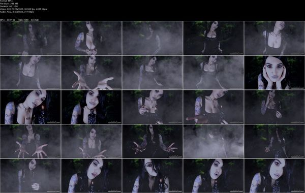 Violet Doll - Spellbound