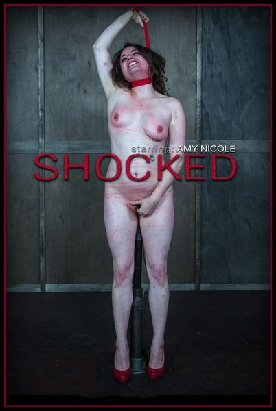 (15.07.2016) Shocked – Amy Nicole