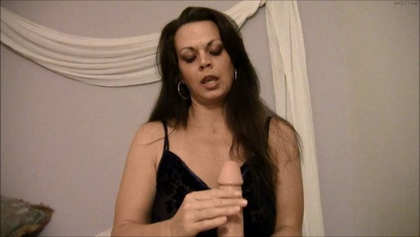 Let Me Take Care Of That For You Honey – POV MILF Hand Job HD
