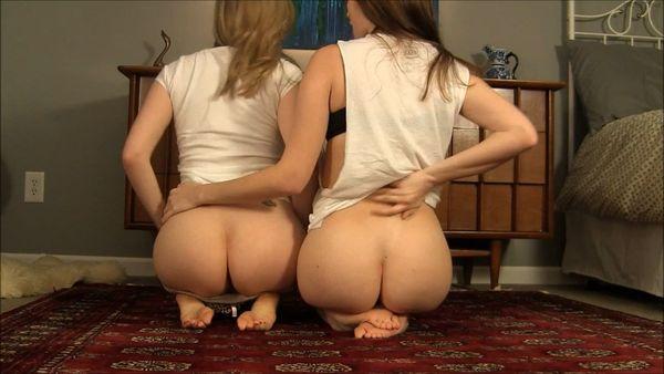 Brooke vikki twins and