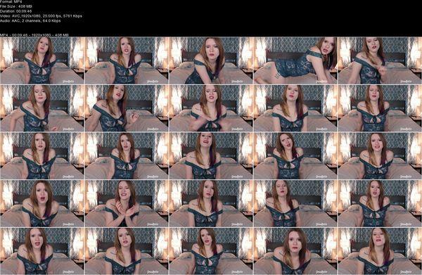 Jessi Belle - Milked Like a C0w