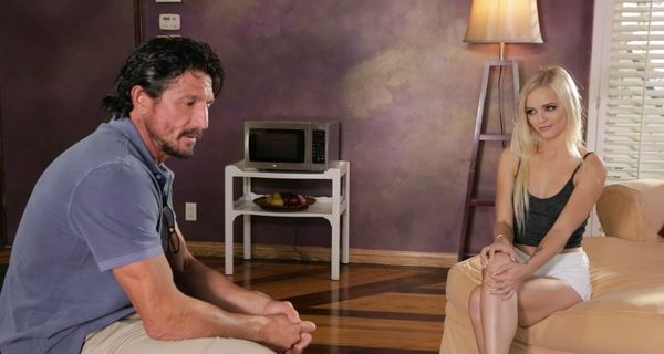 Dad, I'm Not A Virgin! – Alex Grey HD