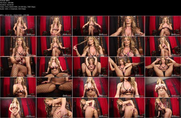 Lynda Leigh - Your Mistress Commands