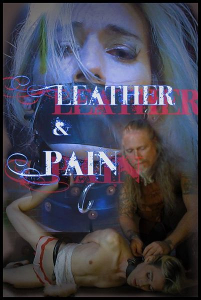 (14.08.2016) Leather And Pain