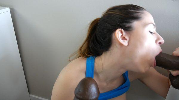 Deep throat facefuck bj compilation 3 - 2 6