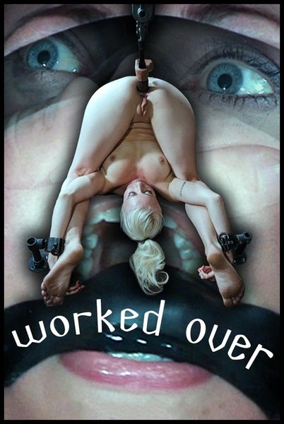 (19.08.2016) Worked Over – Lorelei Lee