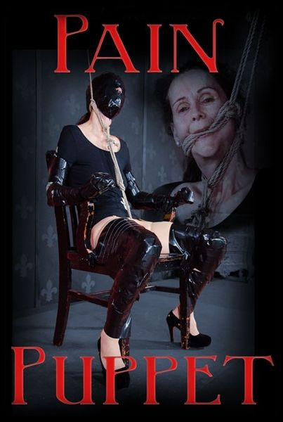 (16.07.2016) Pain Puppet Part 1 – Paintoy Emma