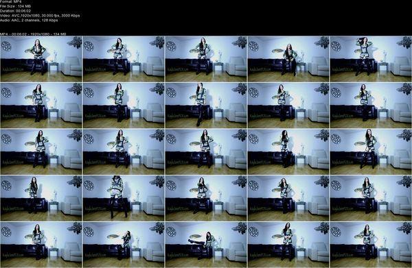 Kayla Jane – Day 3 Boot Camp Humpday Humiliation