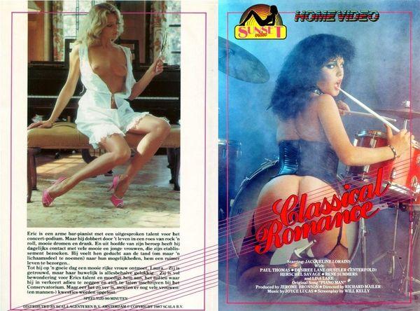 classical romance 1984