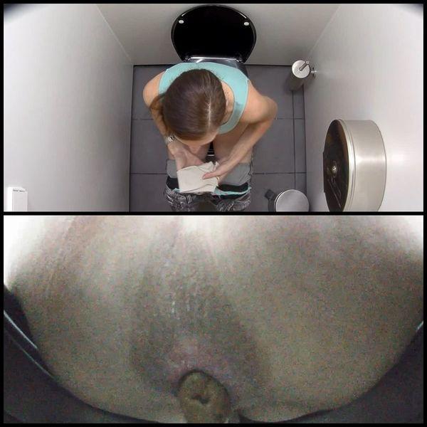 Czechtoilets 2015-2016 – Voyeur, Peeing, Toilet, Spycam
