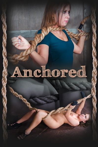 (24.08.2016) Anchored – Brooke Bliss