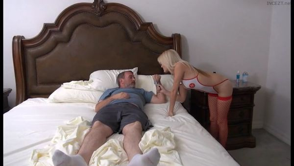 Taking Care Of Daddy HD