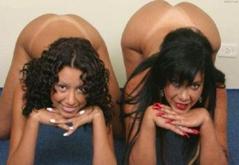 Latin PROVEN REAL Mom and Daughter – Victoria Sanchez, Vivien Sanchez!