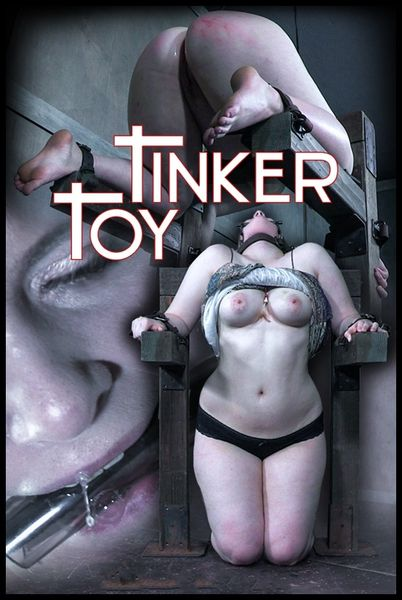 (07.10.2016) Tinker Toy – Phoenix Rose