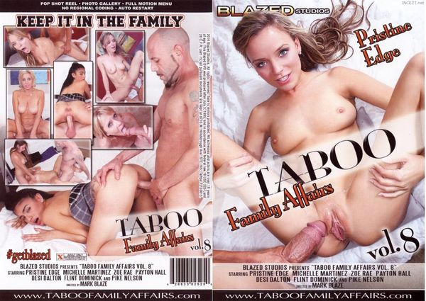 Taboo Family Affairs 8 (2016)