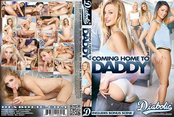 Coming Home To Daddy (2016)